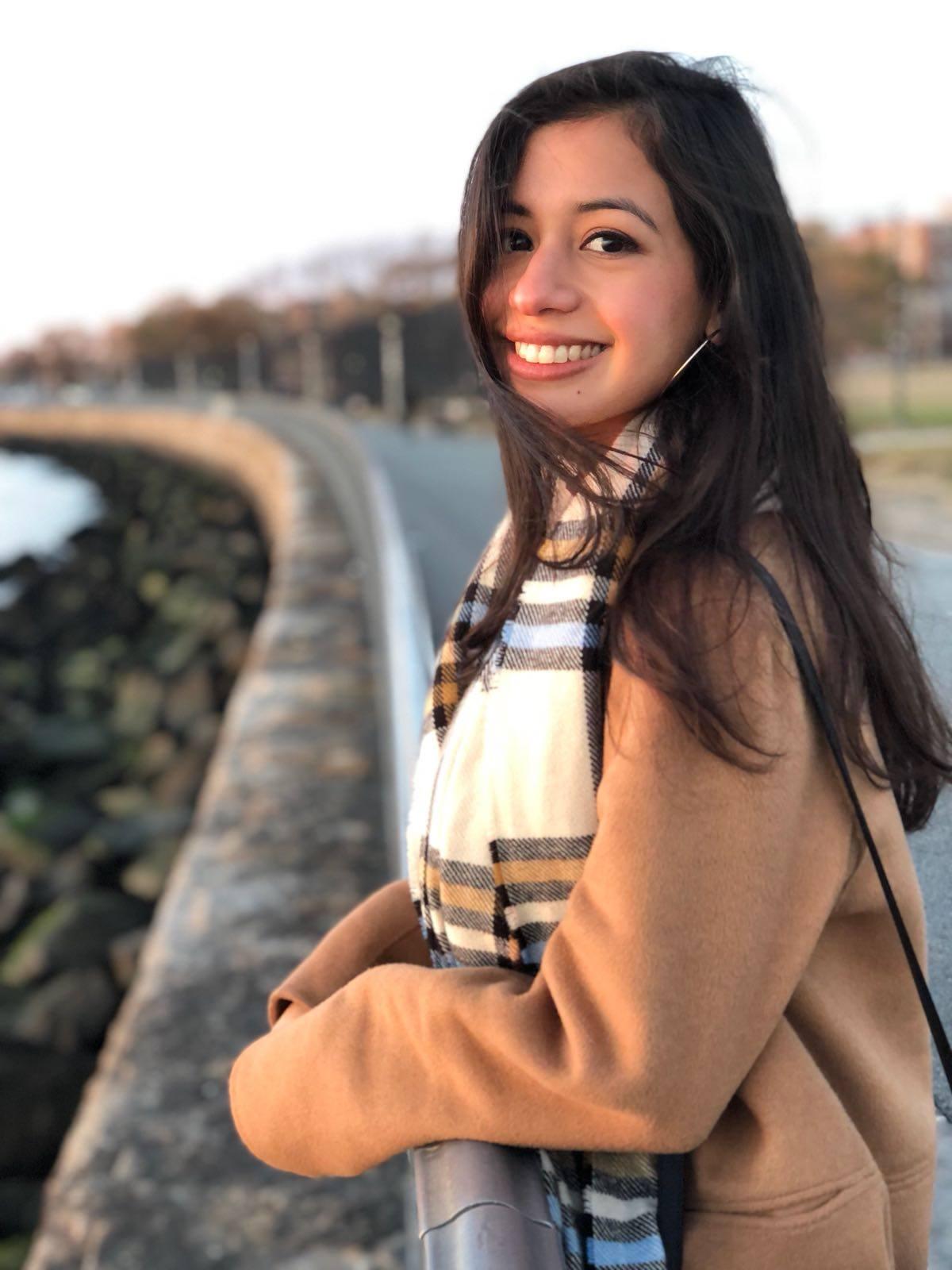 Lila Hassan. Journalism