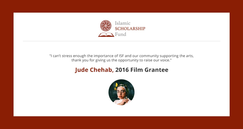 Jude Chehab -1