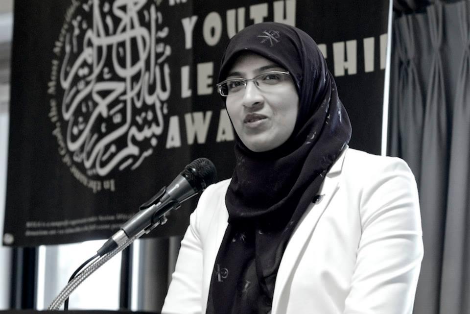 Zuleqa Husain. Media