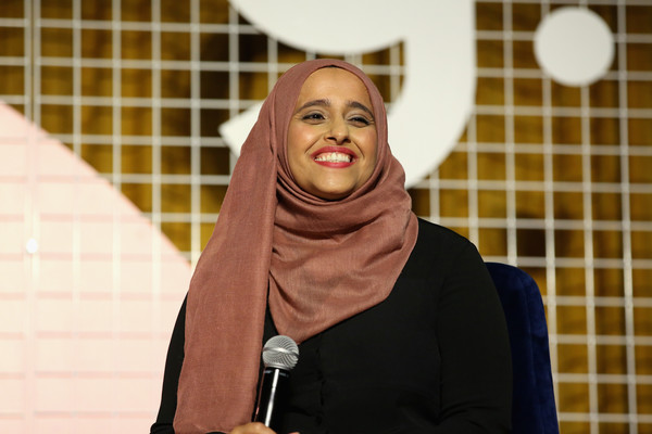 Marya Bangee.Media (7)