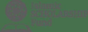 Islamic Scholarship Fund Footer Logo
